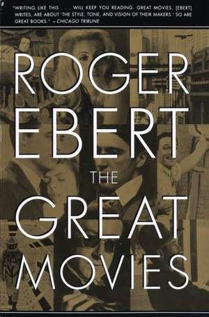 The Great Movies de Roger Ebert