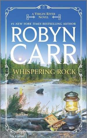Whispering Rock de Robyn Carr