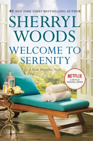 Welcome to Serenity imagine