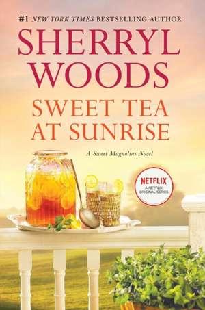 Sweet Tea at Sunrise imagine