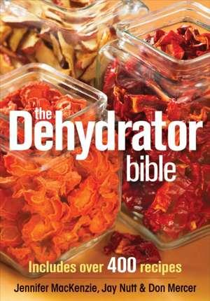 The Dehydrator Bible imagine