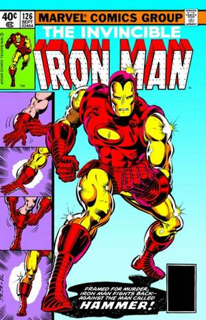 Iron Man: Demon In A Bottle imagine