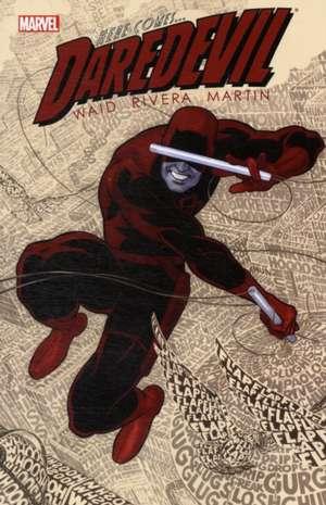 Daredevil By Mark Waid - Vol. 1 de Mark Waid
