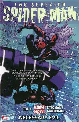 Superior Spider-Man Volume 4