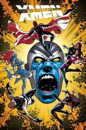 Uncanny X-men: Superior Vol. 2: Apocalypse Wars de Cullen Bunn