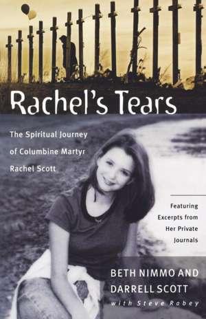 Rachel's Tears de Darrell Scott