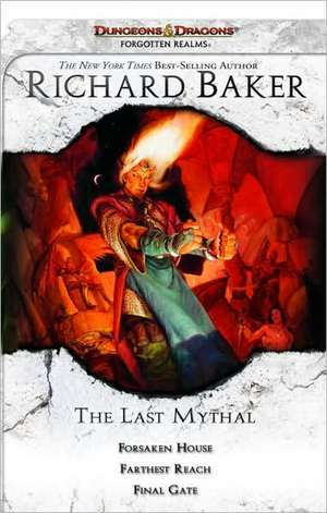 The Last Mythal