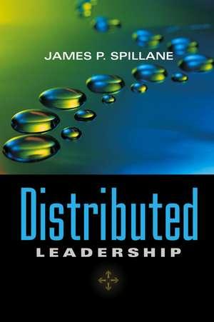 Distributed Leadership imagine