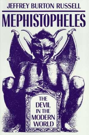 Mephistopheles imagine