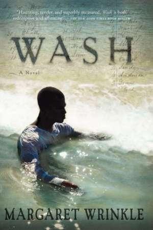 Wash de Margaret Wrinkle