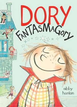 Dory Fantasmagory de Abby Hanlon