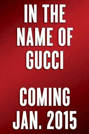 In the Name of Gucci