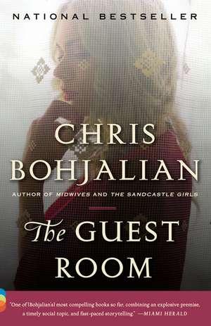 The Guest Room de Chris Bohjalian