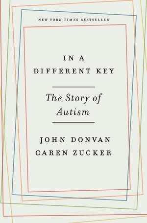 In a Different Key de John Donvan