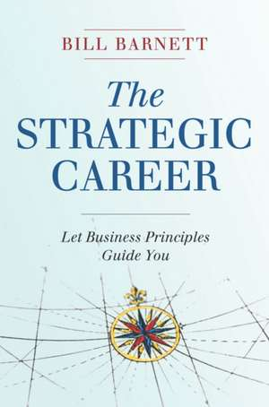 The Strategic Career