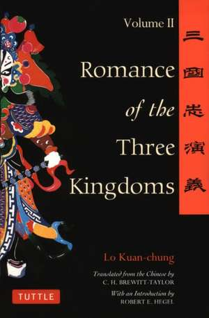Romance of the Three Kingdoms Volume 2 imagine