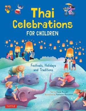 Thai Children's Favorite Stories: Fables, Myths, Legends and Fairy Tales de Marian Toth