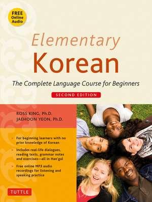 Elementary Korean imagine