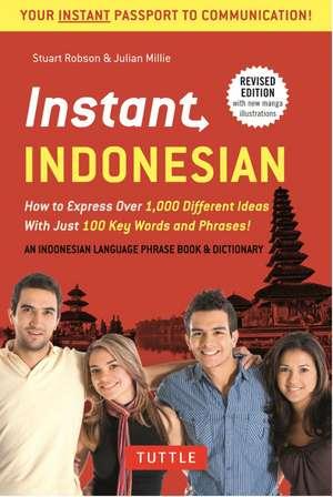 Instant Indonesian imagine