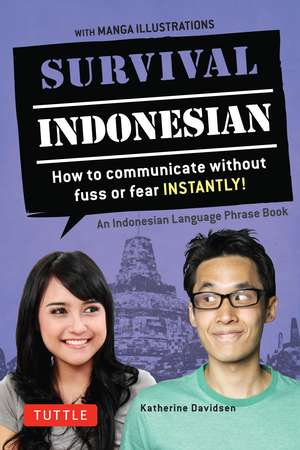 Survival Indonesian imagine