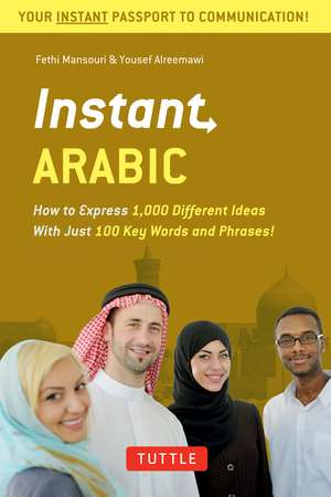 Instant Arabic imagine