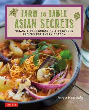 Farm to Table Asian Secrets imagine