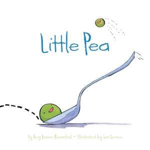 Little Pea de Amy Rosenthal