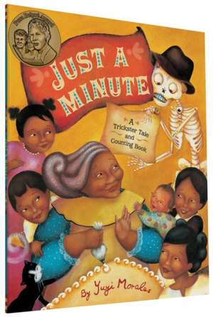 Just a Minute imagine