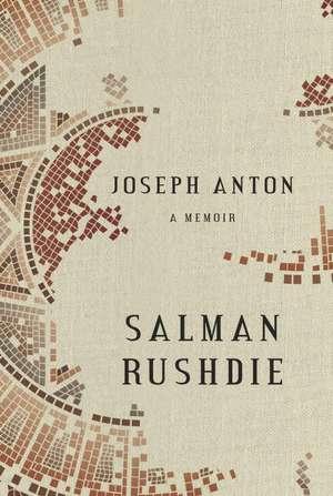 Joseph Anton de Salman Rushdie