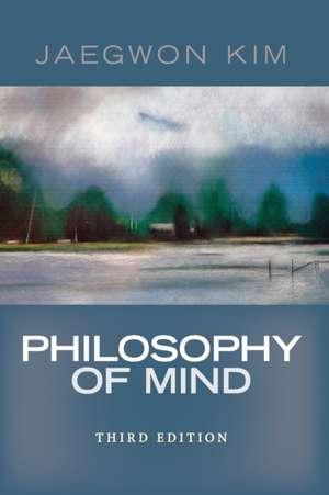 Philosophy of Mind imagine