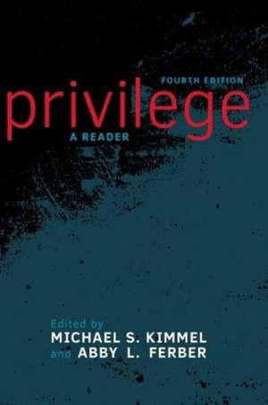 Privilege imagine