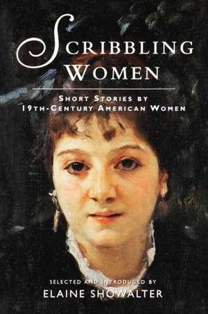 Scribbling Women