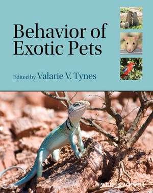 Behavior of Exotic Pets imagine