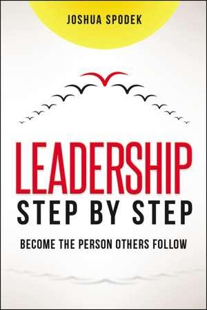 Leadership Step by Step