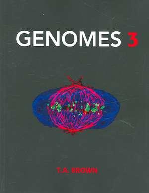 Genomes 3