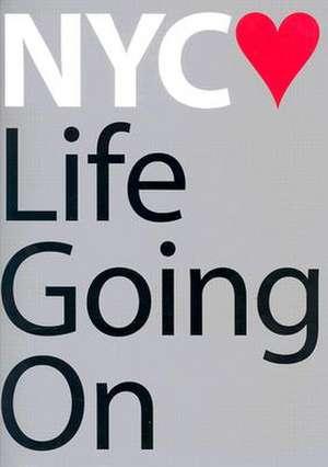 NYC:  Life Going on de  Eddie Adams Workshop