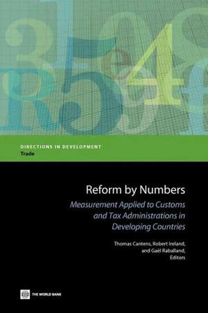 Reform by Numbers