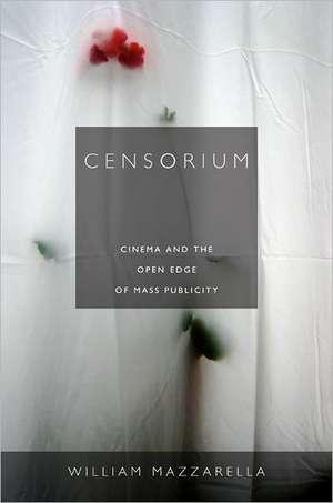 Censorium imagine