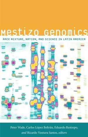 Mestizo Genomics imagine