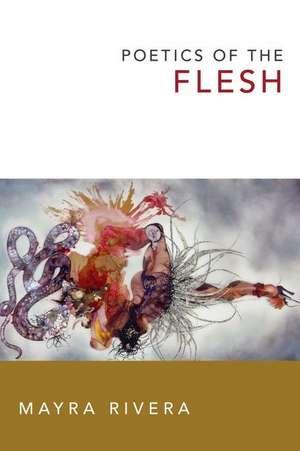 Poetics of the Flesh imagine