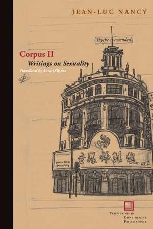 Corpus II imagine