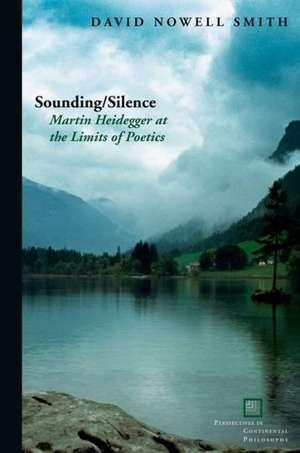 Sounding/Silence