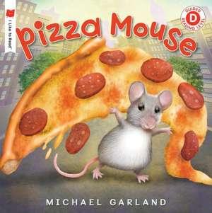 Pizza Mouse de Michael Garland