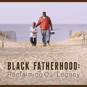 Black Fatherhood imagine