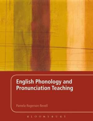 English Phonology and Pronunciation Teaching imagine