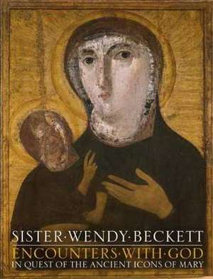Beckett, S: Encounters with God