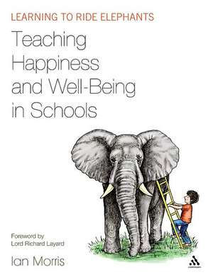 Teaching Happiness and Well-Being in Schools imagine
