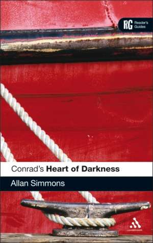 Conrad's Heart of Darkness de Allan Simmons