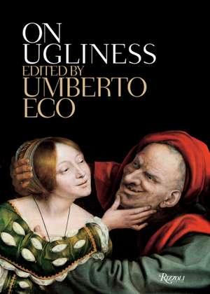 On Ugliness de Umberto Eco