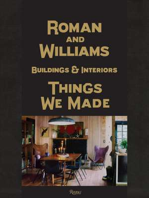 Roman and Williams Buildings and Interiors imagine